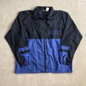 Vintage 90's Nike Jacket. Women's XL